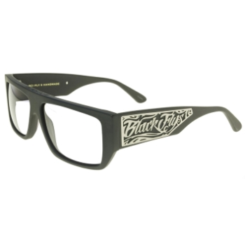 Black Flys SCI FLY 6 READER Readers